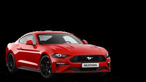 Ford Com Mustang >> Yeni Mustang