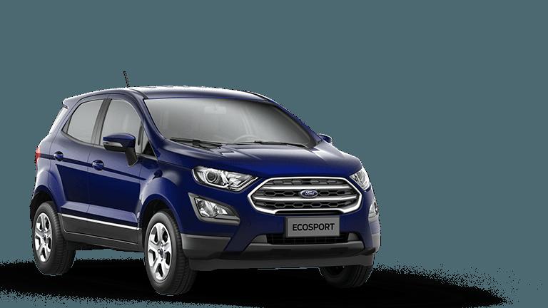 Ford SUV Dünyasını Keşfedin